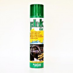 Plak Car (600 ml) - cockpit spray bez silikonu