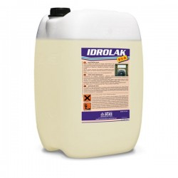 IDROLAK 93A | horký vosk | 10 kg