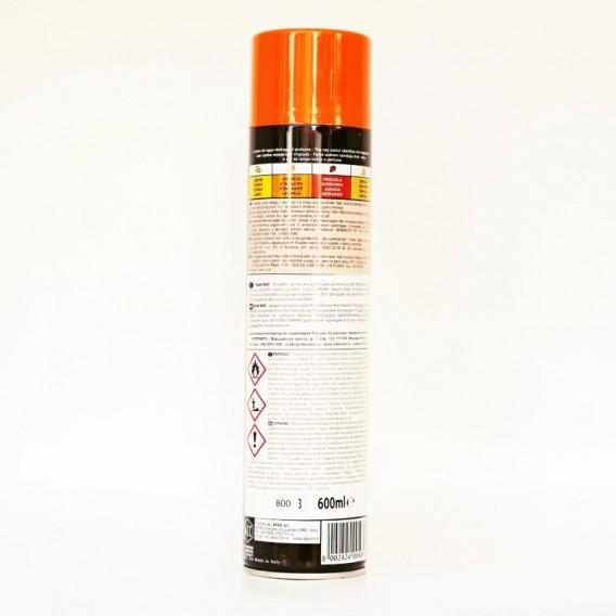 Plak Supermat | Pomeranč | cockpit spray matný efekt | 600 ml
