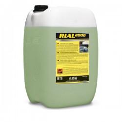 RIAL 2000 (25kg) - antistatický superkoncentrovaný čistič