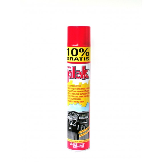 Plak Bonus Jahoda (750 ml) - cockpit spray s UV filtrem