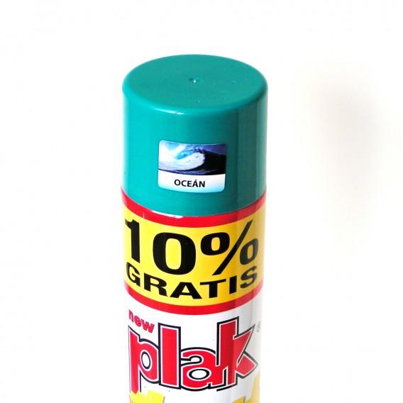 Autokosmetika na plasty | PLAK | oceán