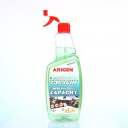 Arigen | odstraňovač zápachů s aktivními složkami
