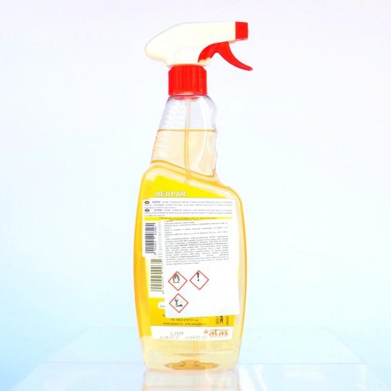 Deopar Vanilka (750ml) - odstraňovač zápachů s vůní