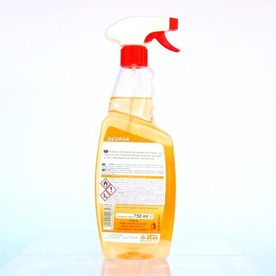 Deopar Pomeranč (750ml) - odstraňovač zápachů s vůní