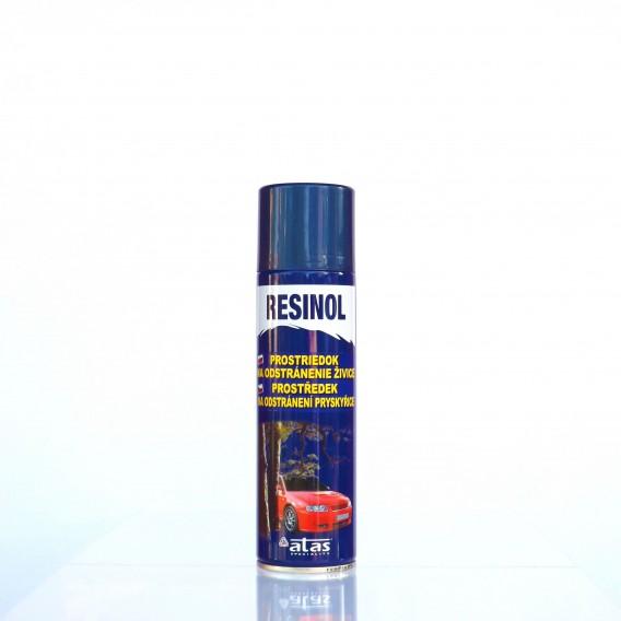 Autokosmetika Resinol - odstraňovač pryskyřice