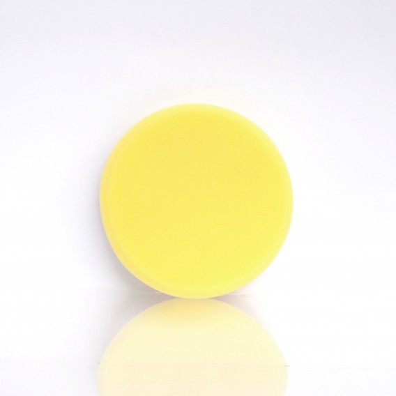 Leštící a brusný kotouč NORDICPAD FX - žlutý