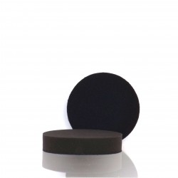 NP STANDARD | černý | 125 x 25 mm
