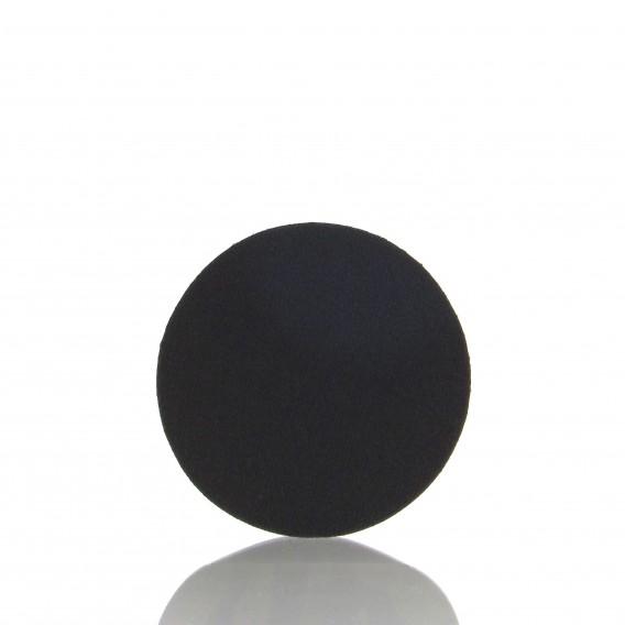 Leštící kotouč černý 125x25mm