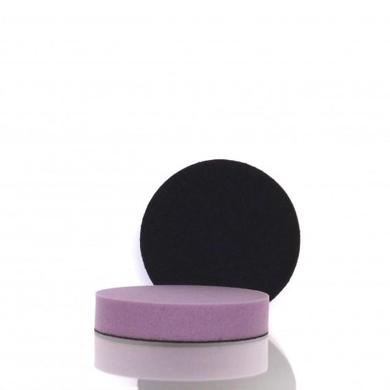 Brusný kotouč fialový (125x25mm)