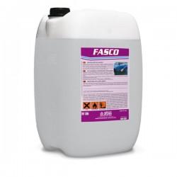 FASCO | ošetření vnějších plastů a motorů | 10ltr