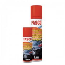 Fasco Spray (600ml) - ochrana vnějších plastů a motorů