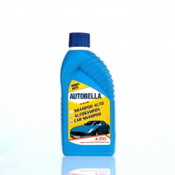Autobella (500ml) - autošampon 1:100