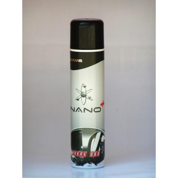 Nano Wheel C&S (400ml) - péče o disky s nanotechnologií
