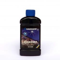 GLANS WAX | vosk pro extrémní lesk a ochranu