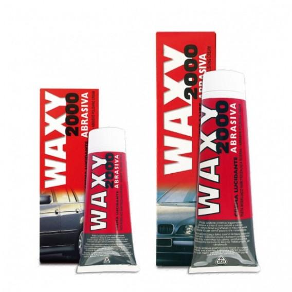Waxy 2000 Abrasiva (150gr) - brusná leštící pasta