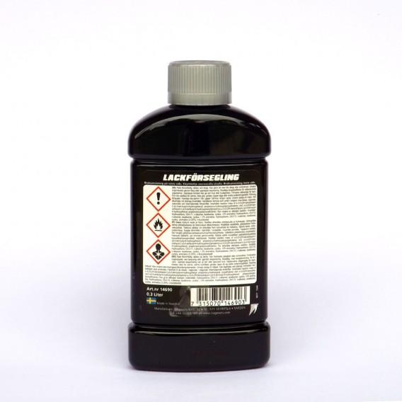 Autokosmetika UV Paint Sealant | Keramická ochrana laků s 3D nanotechnologií