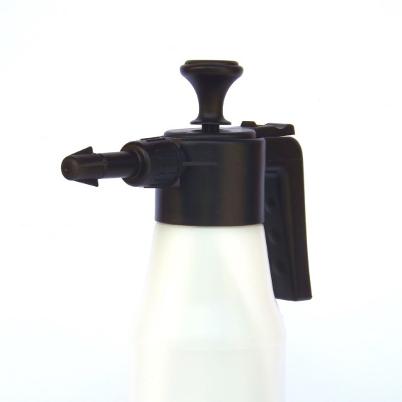 Rozprašovač tlakový | celoplastový | 1,5 ltr