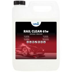 RAIL CLEAN E61 | odstraňovač náletové rzi | Vzorek zdarma