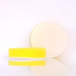 Leštící kotouč MINIPAD PRO YELLOW | žlutý | 65 x 15 mm