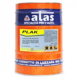 PLAK (16kg) - ošetření plastů