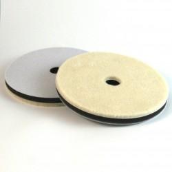 Wool Pad (165x15mm) - brusný kotouč s vlákny