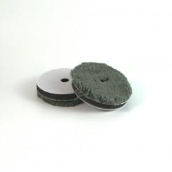 NP MICROFIBER GREY | kotouč s mikrovlákny šedý | 85 x 10 mm