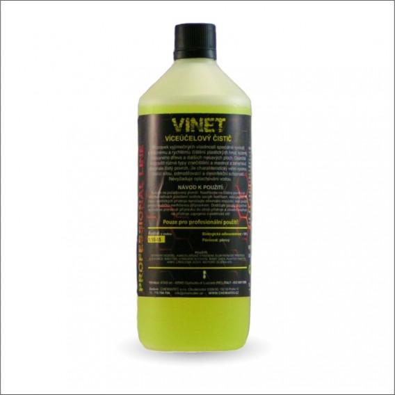 VINET | víceúčelový čistič | 5 kg