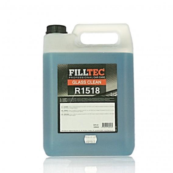 Filltec R & P REFINISH | Leštidlo a ochrana pneumatik a disků | 5 ltr