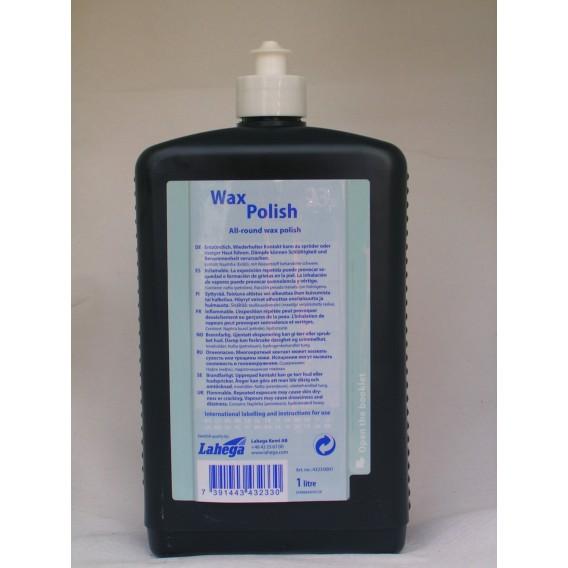 Autokosmetika pro detailing Wax Polish 23e (1 ltr) - leštící vosk s čistícími složkami