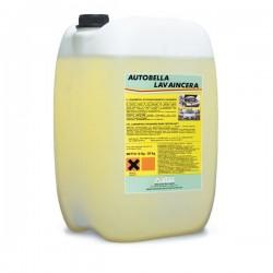 AUTOBELLA L.I.C. | autošampon s voskem | vzorek zdarma