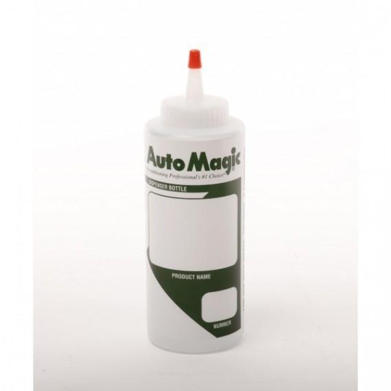 Aplikační láhev na vosky
