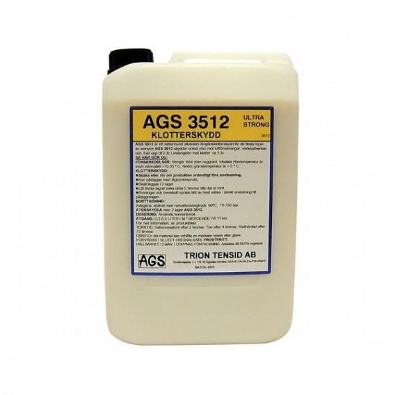 AGS 3515 (5ltr) - antigraffiti nátěr pro často napadaná místa