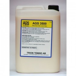 AGS 3500 | 5 letý antigraffiti nátěr | 5 ltr