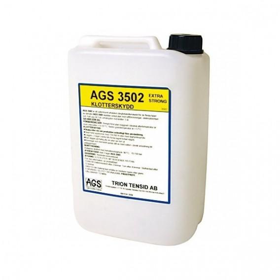 AGS 3502 (5ltr) - antigraffiti nátěr - 7 letý