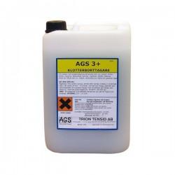 AGS 3+ | víceúčelový odstraňovač graffiti | 25 ltr