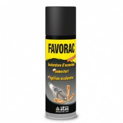 Favorac (200ml) startovací spray
