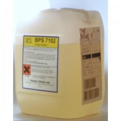 BPS 7102 | alkalický čistič | 25 ltr