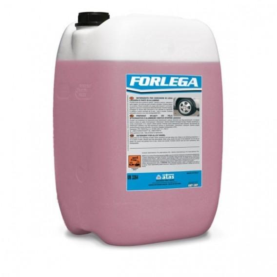 FORLEGA (30kg) - koncentrovaný čistič disků kol - kyselý