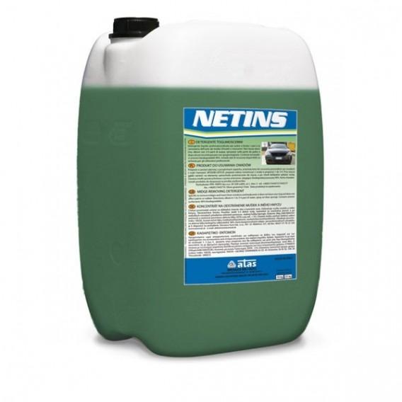 NETINS (25kg) - odstraňovač zbytků hmyzu
