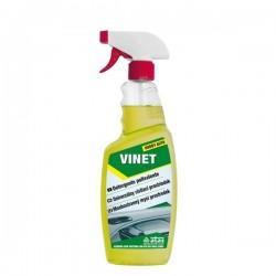 Vinet (750ml) - unikátní bezoplachový čistič plastů