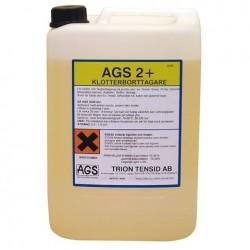 AGS 2+ (5ltr) - víceúčelový odstraňovač graffiti