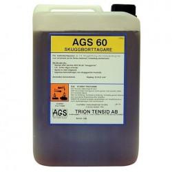 AGS 60 (5ltr) - odstraňovač stínů