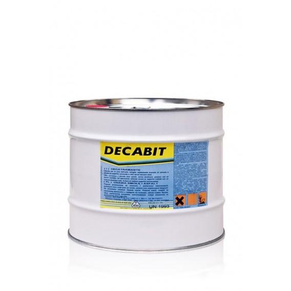 DECABIT (8kg) - odstraňovač asfaltu a lepidel