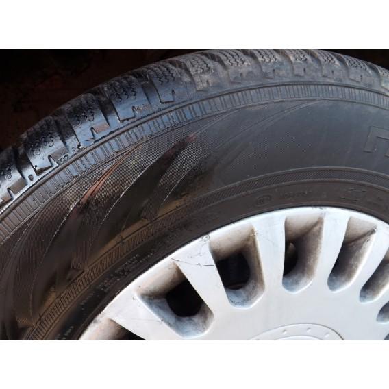 Autokosmetika PNEUBEL TP (25kg) - ošetření pneu a gum