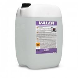 VALER | odstraňovač vodního kamene a usazenin | vzorek zdarma