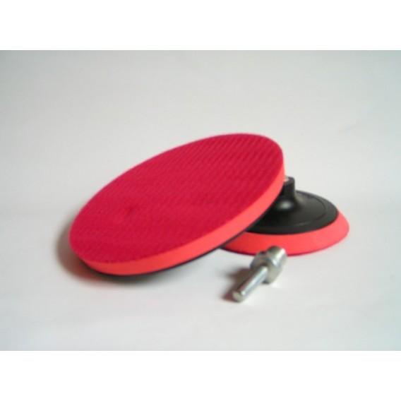 Unašeč - snímací talíř 150 mm