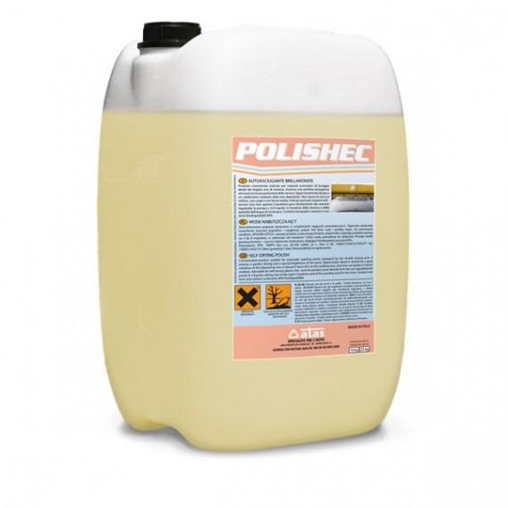 POLISHEC (25kg) - samoleštící vosk