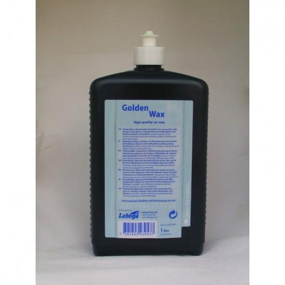 Golden Wax 95e (1ltr) - carnauba vosk