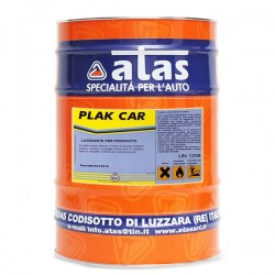 PLAK CAR (16kg) Atas - ošetření plastů bez silikonu